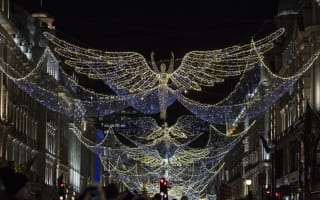 Win! A Christmas shopping break in London with Dayuse.com