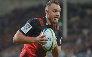 Super Rugby Notebook, Apr 15: Dagg makes sensational return, Barrett stars
