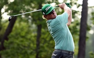 Hoffman leads as Spieth, Johnson start well