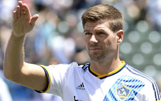 Klopp hints at Gerrard return