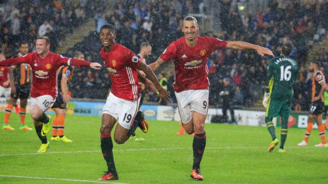 Marcus Rashford reveals Cristiano Ronaldo inspiration: Man United fans will love this
