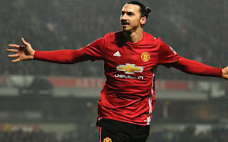 Keown: I wish Ibrahimovic joined Arsenal