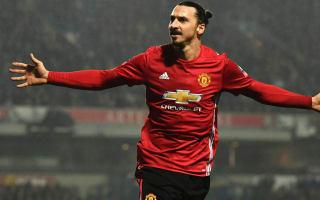 Rivals scared of Ibrahimovic, says United team-mate Herrera