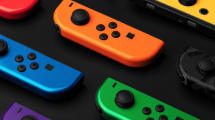 Ya puedes decorar tu Nintendo Switch sin riesgos de fastidiarla