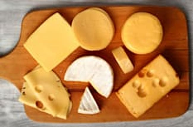 National Cheese Lovers' Day: Vote for your favourite?