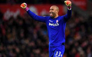 Grant desperate for Stoke stay