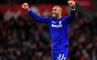 Grant desperate for Stoke stay