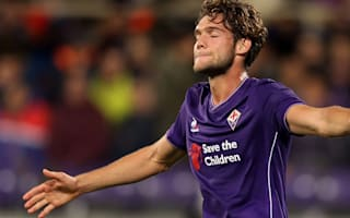 Fiorentina deny approach for Chelsea target Alonso