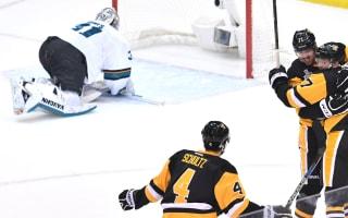 Bonino nets winner for Penguins