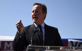 Leaving the EU would be 'a big mistake', say Cameron and Osborne