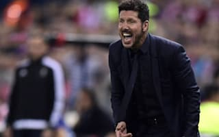 Simeone proud of 'one of the best' wins