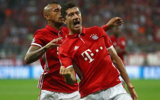 Lewandowski urges Bayern to learn from Atletico defeat