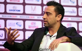 Xavi backs Chinese Super League to take Europe's best