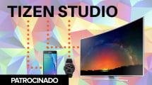 Gear S3 viene acompañado de Tizen Studio
