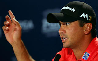US PGA champion Day 'running on empty' after hospital dash