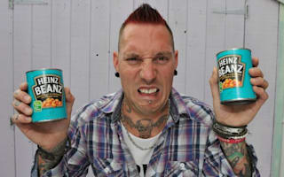 Chef forced to quit by baked bean phobia