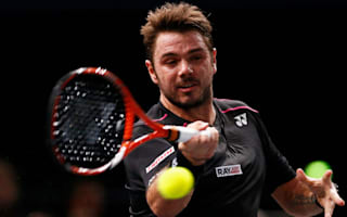 Wawrinka to face teenager Coric in Chennai final