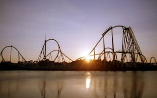 Ten of the best white-knuckle attractions in Orlando