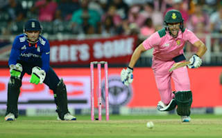 De Villiers wants South Africa to utilise momentum in series decider