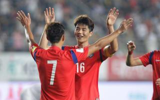 Laos v South Korea: Son expecting tough test