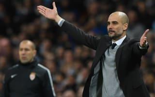 Guardiola wanted to destroy Monaco's 4-4-2, says Fabinho