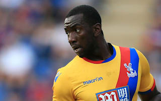 No Bolasie deal before the weekend - Pardew