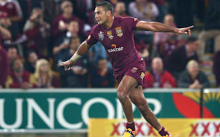 Hodges thought about Origin comeback