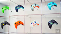 Sueña con todos los mandos de Xbox One que podrías diseñar a tu gusto