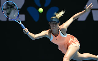 Sharapova French Open wildcard call to be revealed on May 16