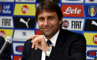 Conte to face Rapid Vienna in first match as Chelsea boss