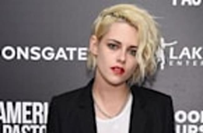 Kristen Stewart Says She Feels 'Uninhibited' Being Open and Honest about Her Life