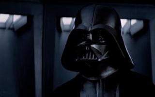 Jeweller makes £1m gold Darth Vader statue