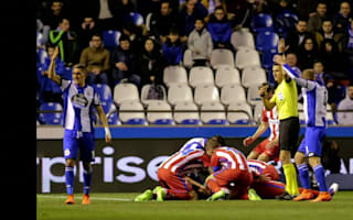 Fernando Torres' CT scan comes back clear after sickening head injury