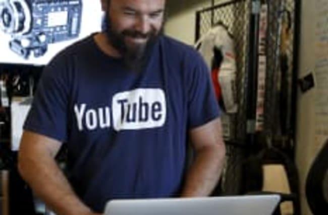 YouTube 2018: Weg mit den schlimmsten Werbeclips