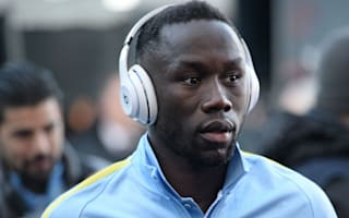It's good to talk - Sagna urges better communication from Manchester City defence