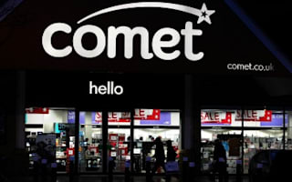 Dixons offers Christmas jobs to Comet staff