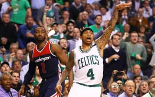 Celtics match-winner Thomas dedicates superb display to late sister