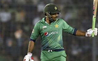 Sarfraz named Pakistan T20 captain