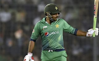 Sarfraz named Pakistan T20 captain