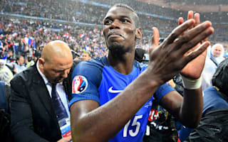 Pogba can be world's best - Henry