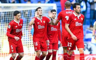 No Jovetic discount for Sevilla, claims Inter chief Sabatini