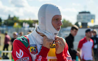 Mick Schumacher sets sights on F1 title