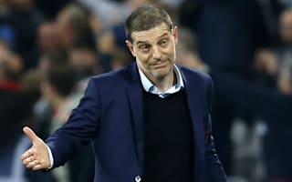 An easy win? This is the Premier League and we are West Ham, fumes Bilic