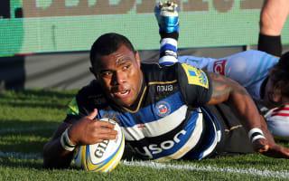 England call up Rokoduguni as Ashton cover