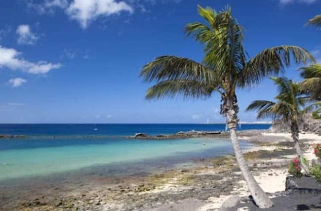 Win a luxury holiday to Lanzarote!