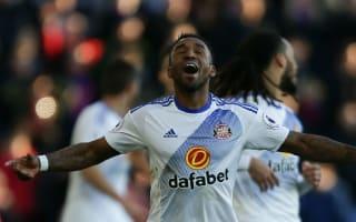 Sunderland striker Defoe handed England recall
