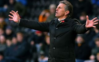 Puel angry after Hull comeback