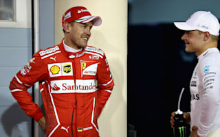 Vettel left feeling 'down' by qualifying outcome