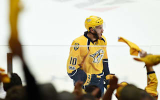 NHL playoffs: Predators party into first Stanley Cup Final
