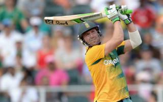 De Villiers plans to keep opening spot at WorldT20